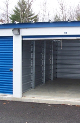 Storage Solutions acquistions.