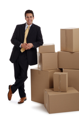 Storage Solutions offers business storage for great rates.