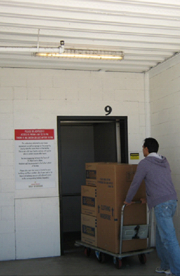 Storage Solutions employment opportunities.