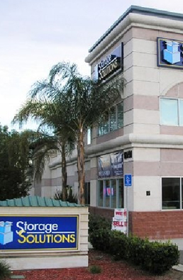 Storage Solutions offers storage at great locations.