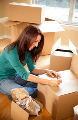 Storage tips offered by Storage Solutions.