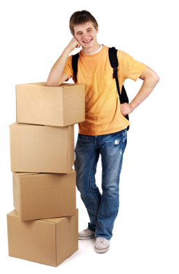Storage Solutions offers student storage for great rates.