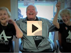 Resident flash mob at senior living in Port Coquitlam