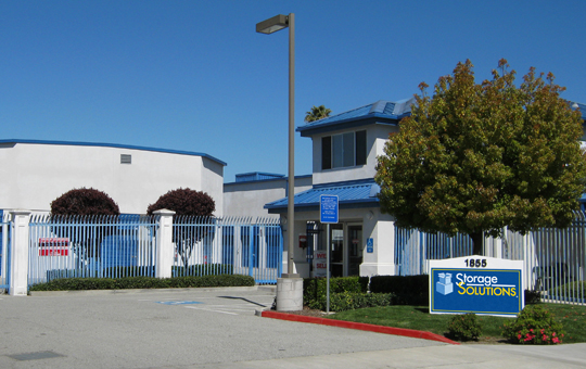 Facility featured at Storage Solutions