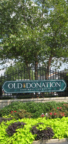 Welcome to Old Donation Apartments in Virginia Beach