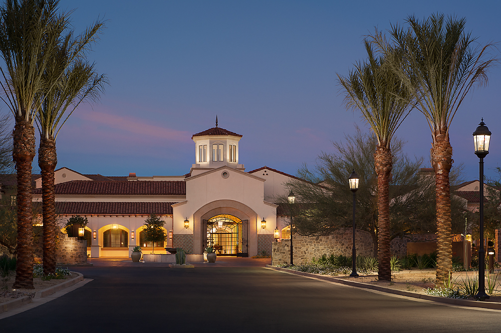 Independent senior living arizona Maravilla