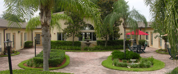 Bartow fl senior living
