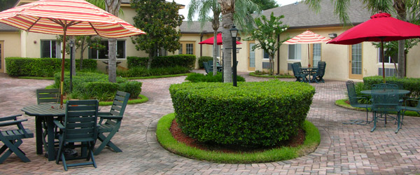 Bartow fl senior living community
