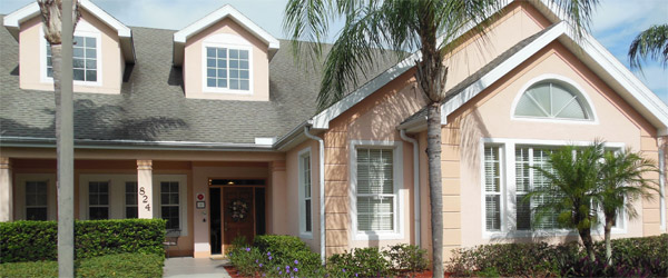 Brandon fl senior living community