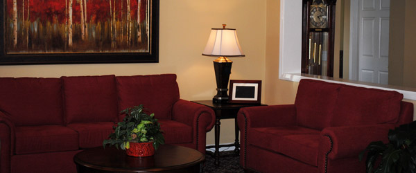 Foyer at greensboro ga senior living