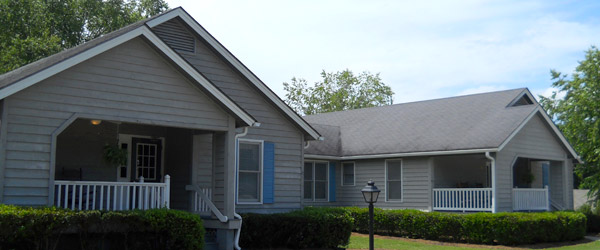 Midgeville ga senior living community
