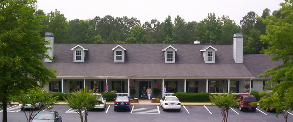 Newnan ga senior living community