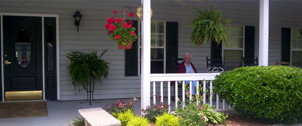 Senior living in newnan ga
