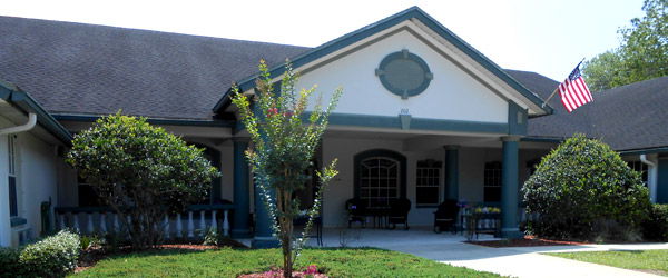 Orange city fl senior living community
