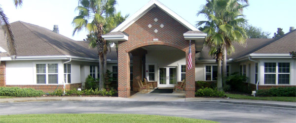 Oviedo fl senior living community