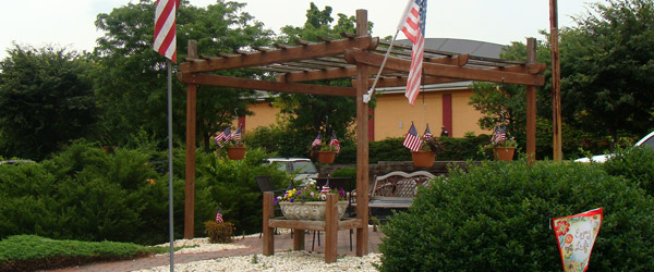 Terrace at a willow grove pa senior living community