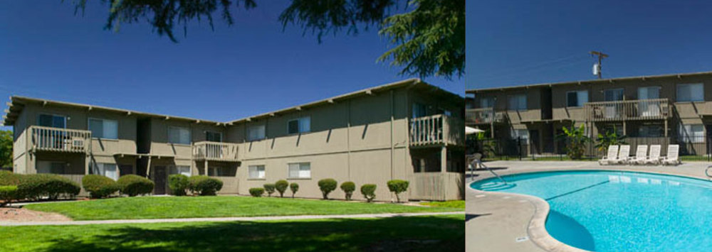 Park place turlock apartments