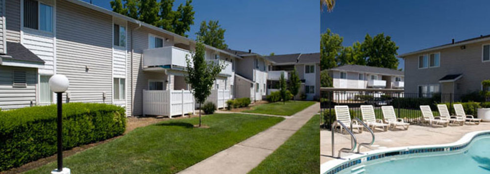 The renaissance citrus heights apartments