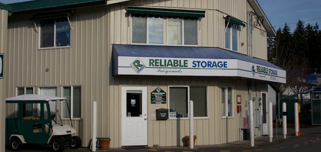 East Bremerton Self Storage Reliable Storage In