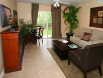 Boynton Beach FL townhome
