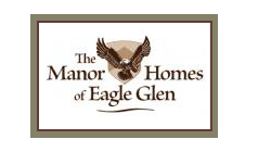The Manor Homes of Eagle Glen