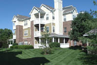 Learn about the neighborhood near apartments in South Overland Park