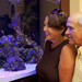 Lobbyaquarium at lantern crest senior living