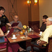 Restaurant style dining at lantern crest senior living