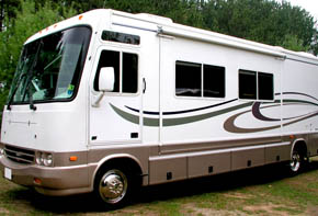 Learn more about RV storage in Tucson