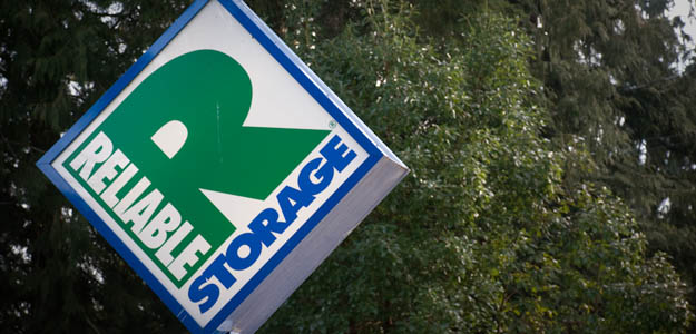 Learn more about Reliable Storage in Washington