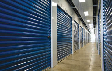 Learn more about self storage from our easy guide