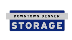 Downtown Denver Storage