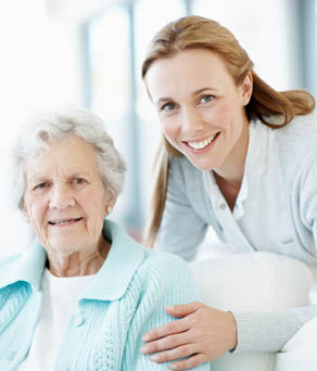 Respite care in North Richland Hills