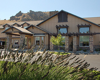 Highgate Senior Living, Wenatchee