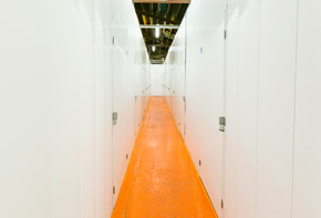 Denver business storage is available at Downtown Denver Storage