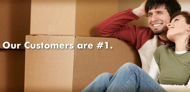 Our customers are number 1