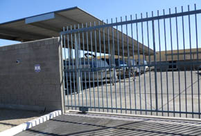 Read or provide a review of American Self Storage in Yuma