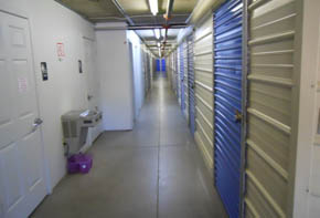 Discover your options for self storage units for rent in Yuma