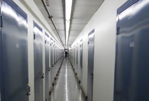 Discover your options for self storage units for rent in Tucson