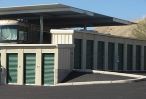 Discover your options for self storage units for rent in Green Valley