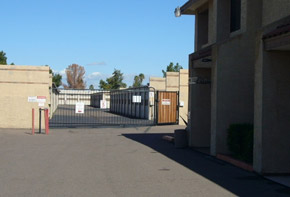 Discover your options for self storage units for rent in Peoria