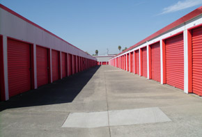 Discover your options for self storage units for rent in Sacramento