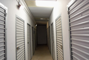 Discover your options for self storage units for rent in Folsom
