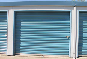 Learn about the features available at the self storage facility in Shingle Springs
