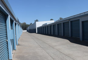 Discover your options for self storage units for rent in Shingle Springs