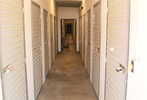Learn about the features available at the self storage facility in Elk Grove