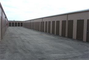 Self Storage In Carlsbad, NM