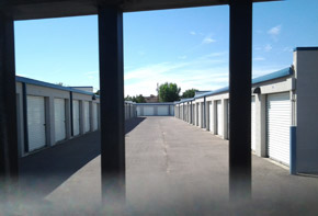 Discover your options for self storage units for rent in Las Cruces