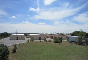 Learn about the features available at the self storage facility in Silver City