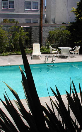 Apartments in Berkeley have a variety of amenities and features